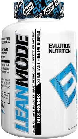 Evlution Nutrition Lean Supplement