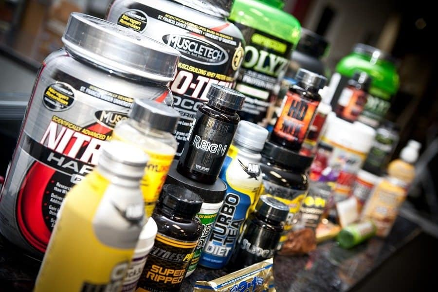 Best Fitness Supplements To Take: A Helpful Guide