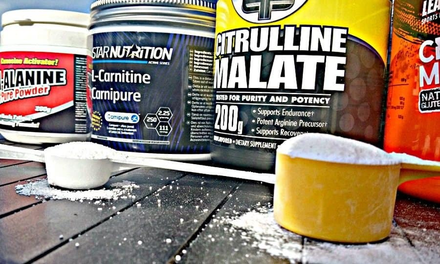 How To Find The Best Possible Pre Workout Supplement For You