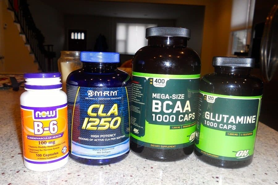 Our Top 5 Best Fat Burning Supplement