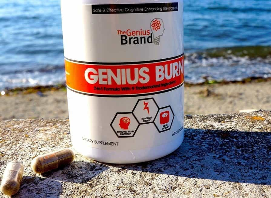 The Genius Brand Genius Burn Supplement Review