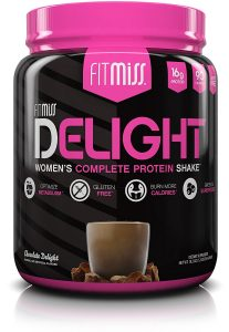 FitMiss Delight Healthy Nutritional Shake