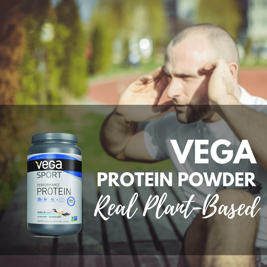 Vega Protein Review The Real Plant-Based Protein Powder